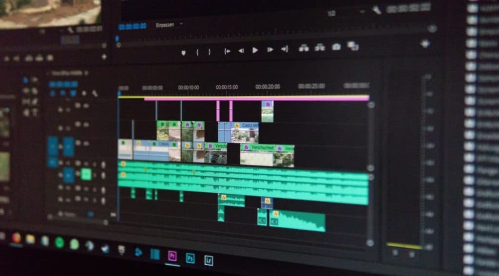Best Online Video Editing Courses