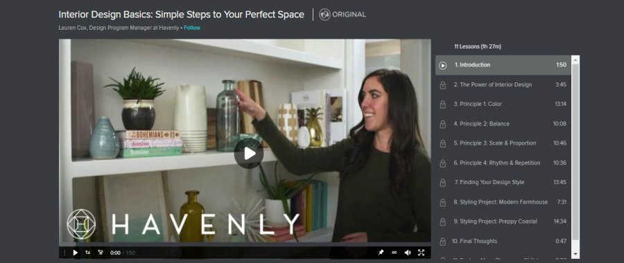 Interior Design Basics: Simple Steps to Your Perfect Space