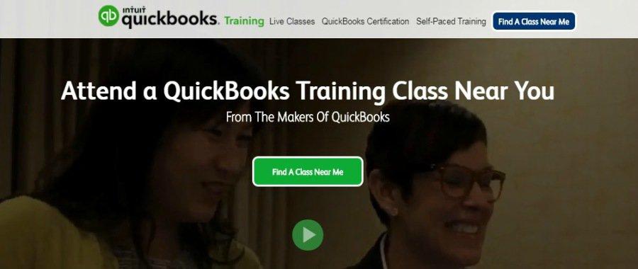 QuickBooksTraining.com