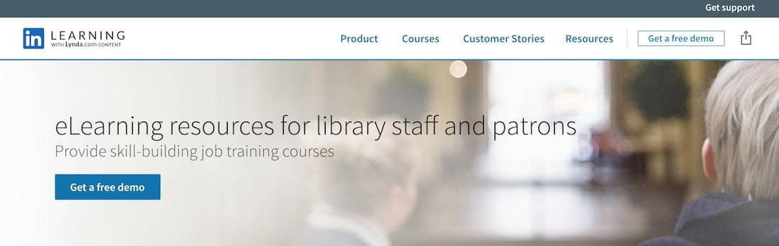 LinkedIn Learning Library