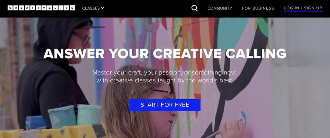 creativelive company