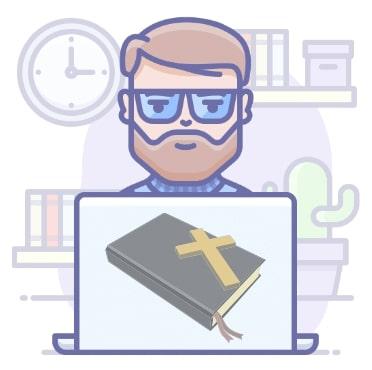 best online bible study courses