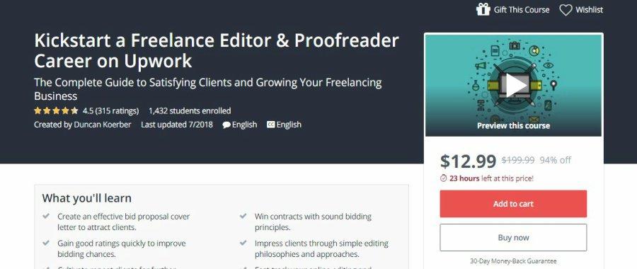popular course work proofreading website