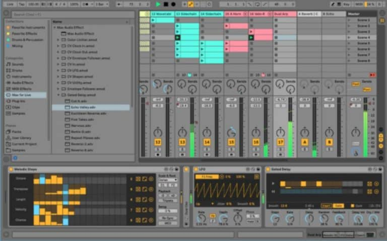 How To Produce Your Own Album With 2021's Top 11 Best Online Ableton Live Courses And Classes