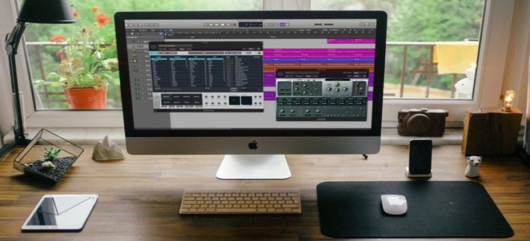 Learn How To Edit Music With 2021's Top 10 Best Online Logic Pro X Courses