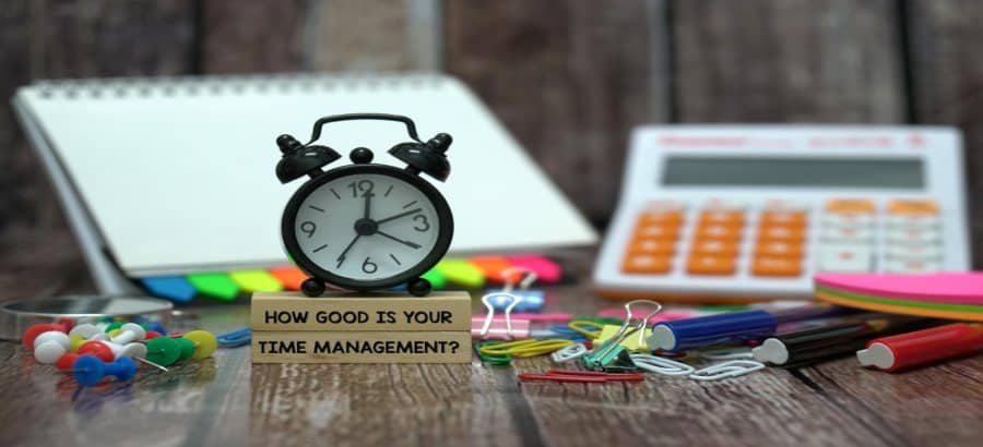 Best Online Time Management Courses, Certifications + Training