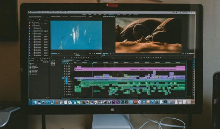 Top 12 Best Online VFX Courses For Stunning Visual Effects
