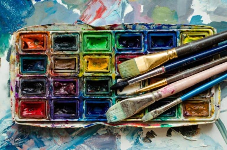 Top 11 Best Online Watercolor Classes & Courses [Free Guide]