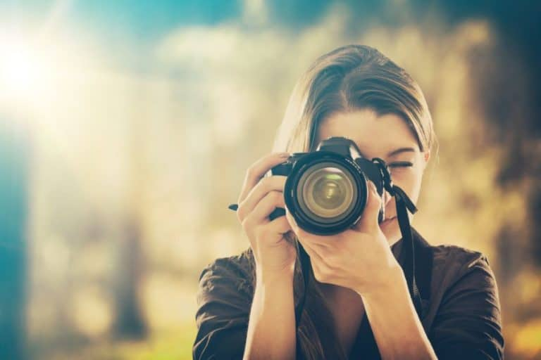 How To Start Learning DSLR Photography With 11 Free Online Courses For Nikon + Canon Cameras