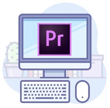 best online adobe premiere courses