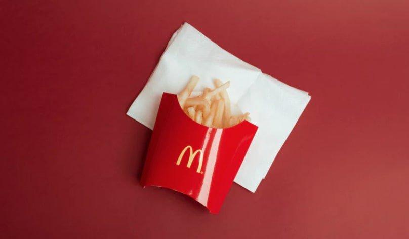 McDonald's Interview Questions