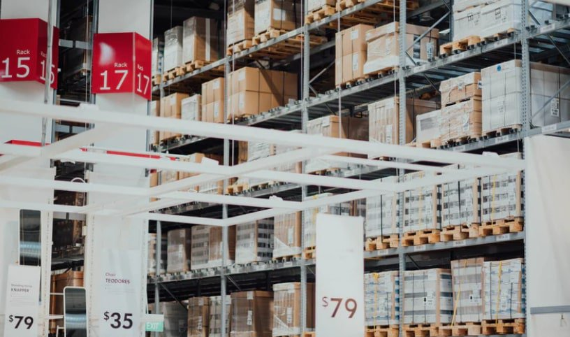 interview questions for warehouse job