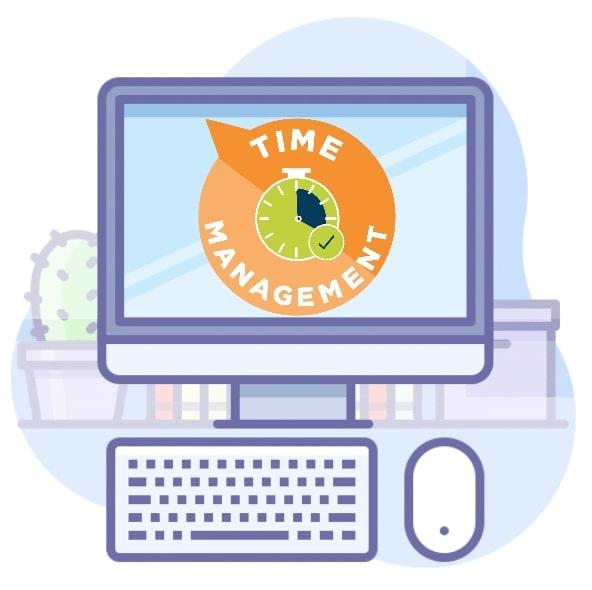 best online time management courses