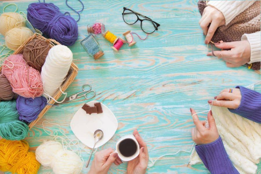 Best Best Online Knitting Classes, Courses & Training
