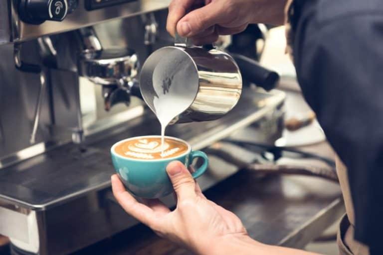 Top 7 Best Online Coffee Barista Courses, Classes + Certificates