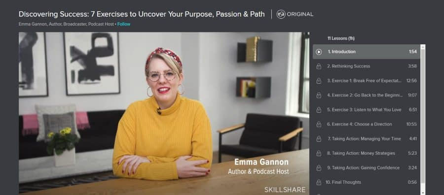 Discovering Success: 7 Exercises to Uncover Your Purpose, Passion & Path