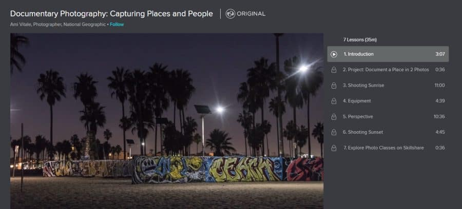 Documentary Photography: Capturing Places and People