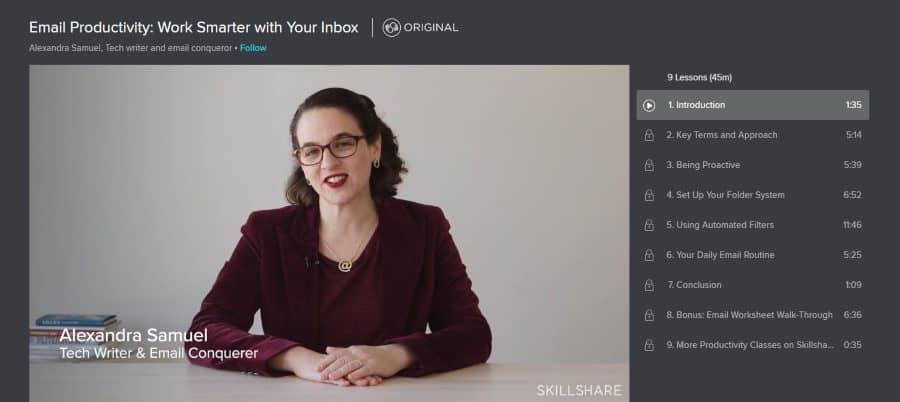 Email Productivity: Work Smarter with Your Inbox