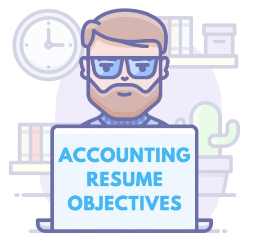 29 Accounting Resume Objectives 31 Examples Sk