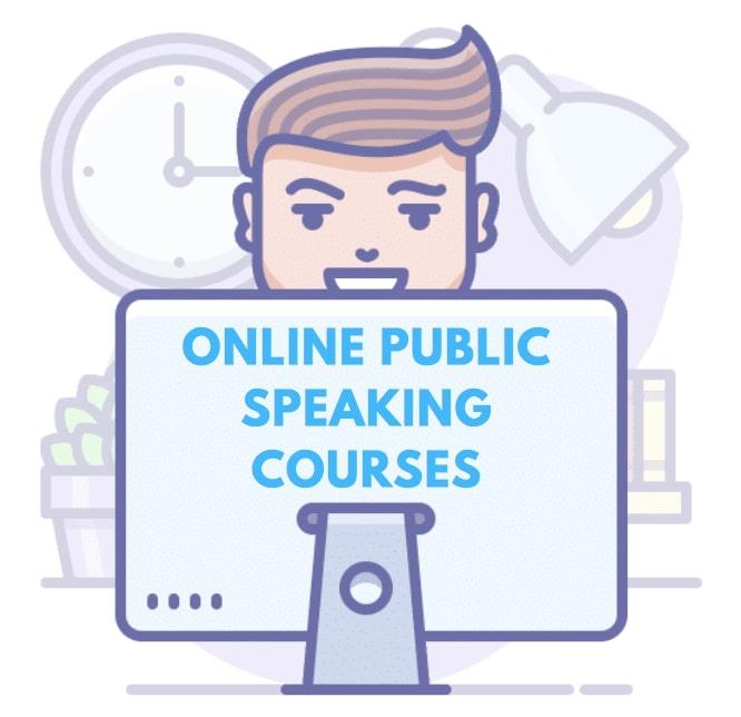 best online public speaking courses