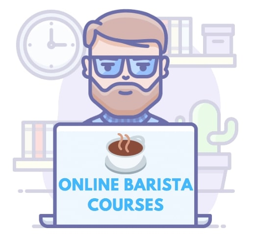 Best Online Coffee/ Barista Courses