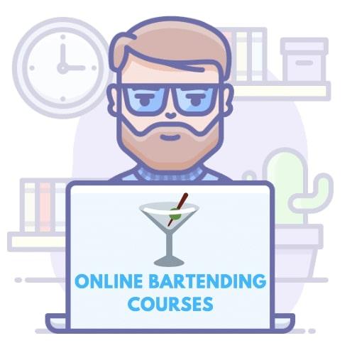 online bartending cocktail course