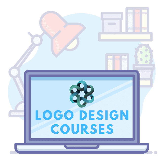 online logo design courses