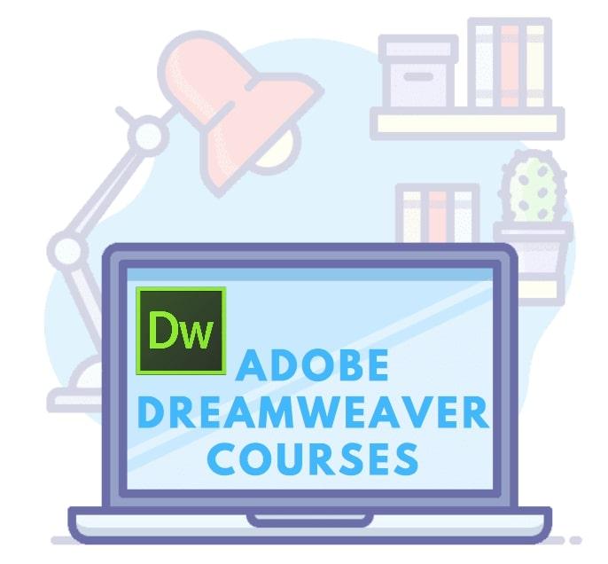 Screen Shot 2019 11 12 at 11.07.10 am Top 10+ FREE Best Online Adobe Dreamweaver Courses & Certificates!