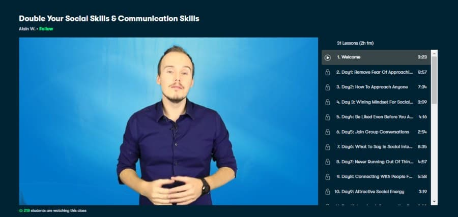 Double Your Social Skills & Communication Skills
