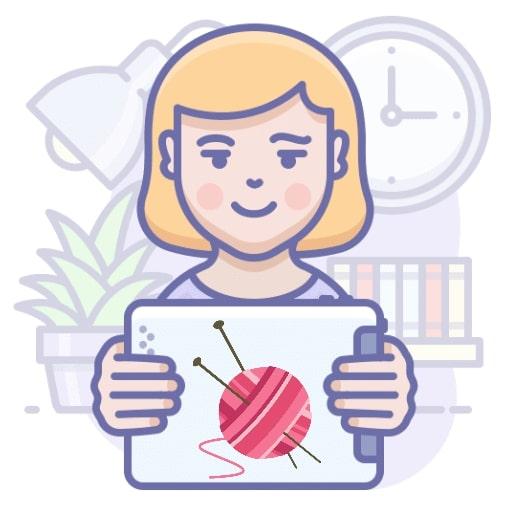 Best Free Online Knitting Classes