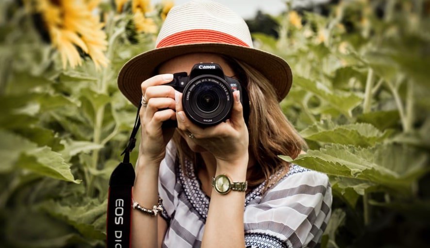 photographer remote working jobs
