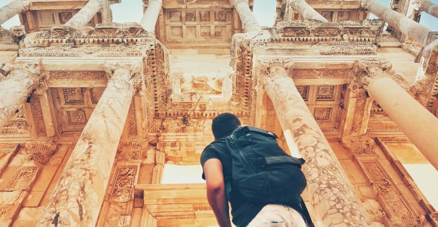 The Realities of Being a Digital Nomad
