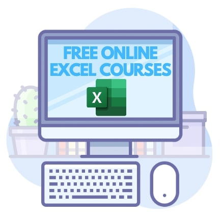 best free online microsoft excel courses