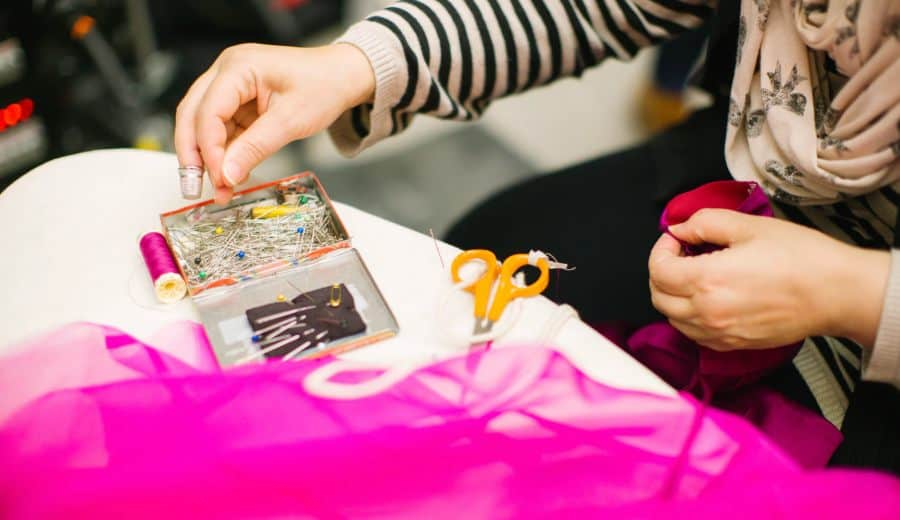 Best Free Online Sewing Classes & Courses