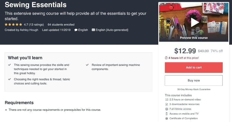 ng Essentials (Udemy)