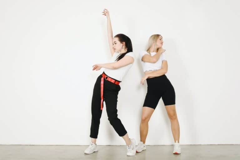 Top 11 Free Best Online Dance Classes