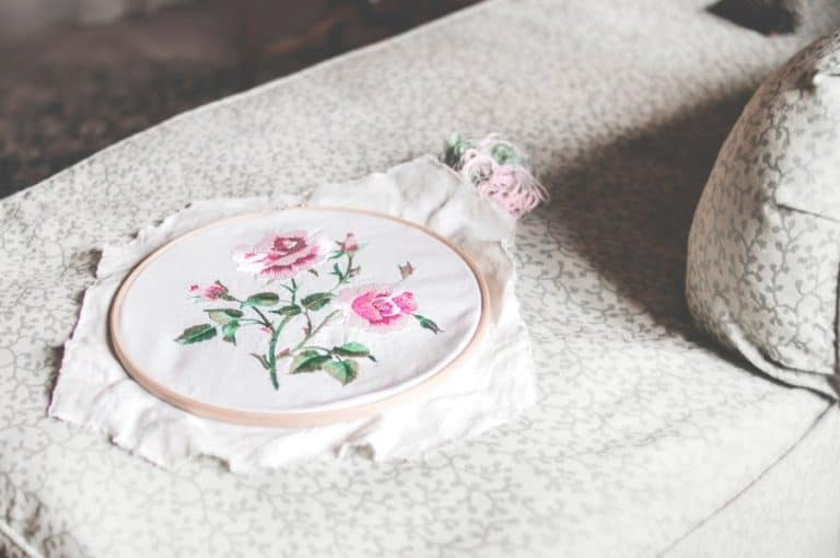 Top 13 Best Free Online Embroidery Classes & Courses