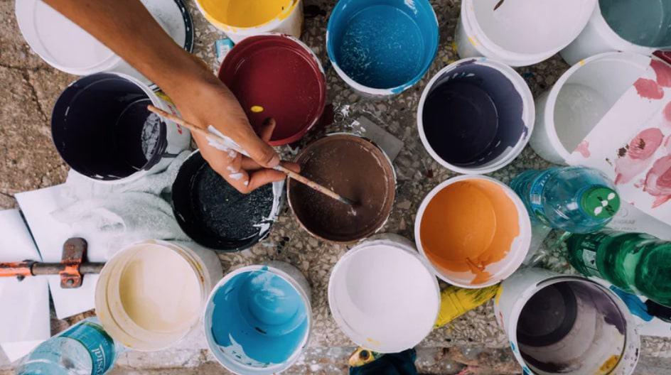 painting best student hobbies