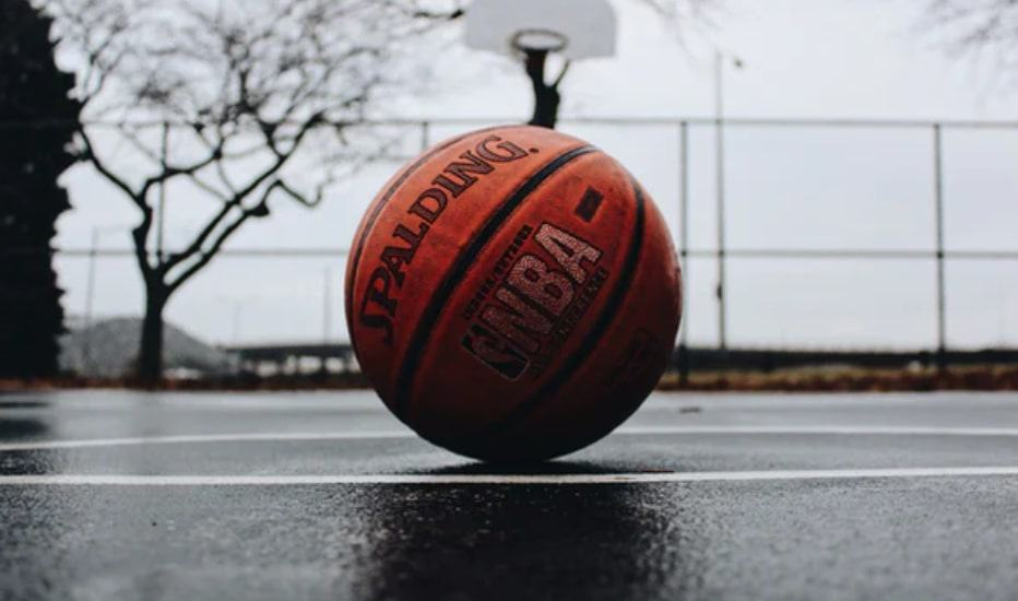basketball hobby for students