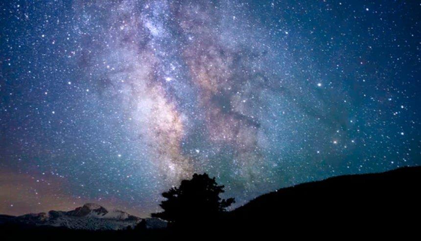 Learn Astronomy hobby for men over 50