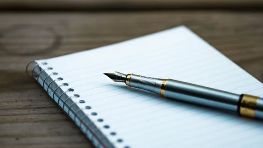 easy hobby writing
