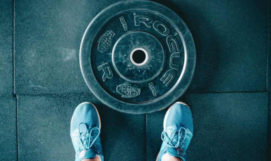 Over 50 Hobbies Weight Lifting