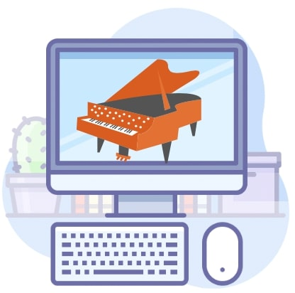 Best Free Online Piano Lessons