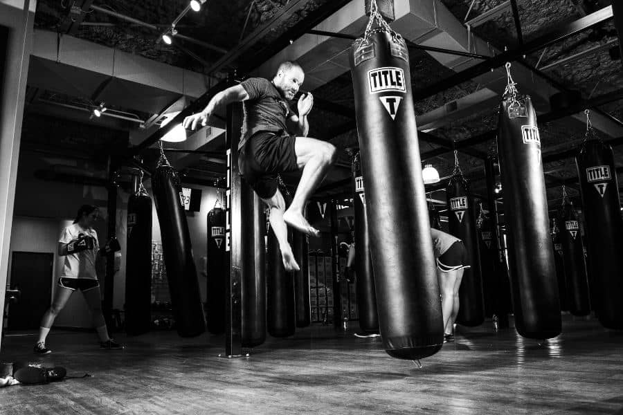 Best Online Martial Arts Training & Courses