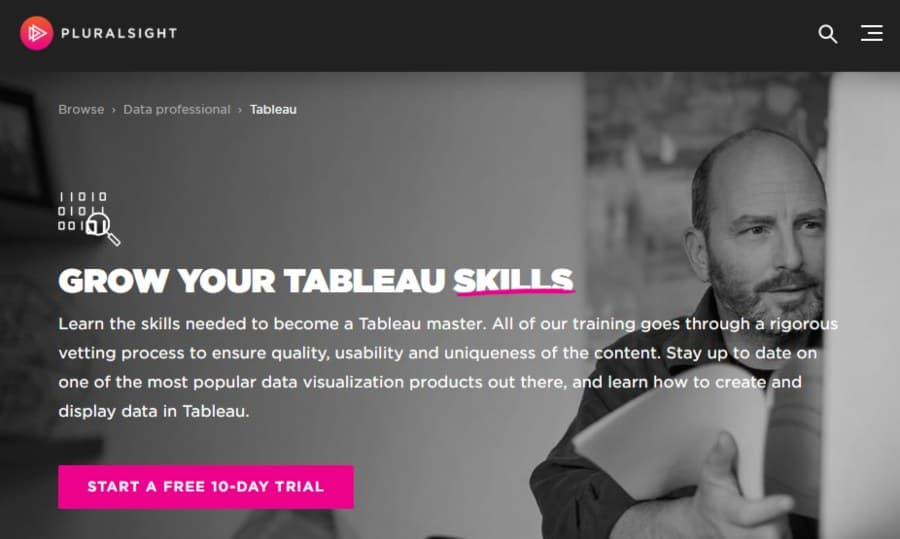 Grow Your Tableau Skills