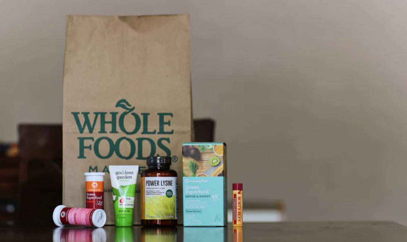 Why do you want to work at Whole Foods?