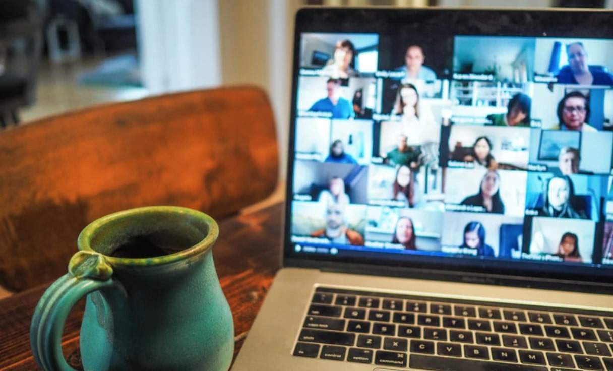 Students Can Become Isolated When Learning Remotely