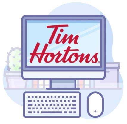 tim hortons interview questions