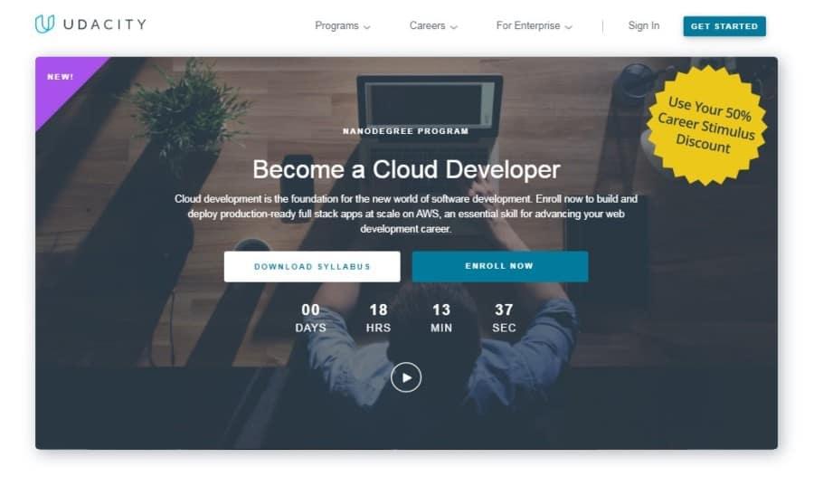 Become a Cloud Developer – Nanodegree Program