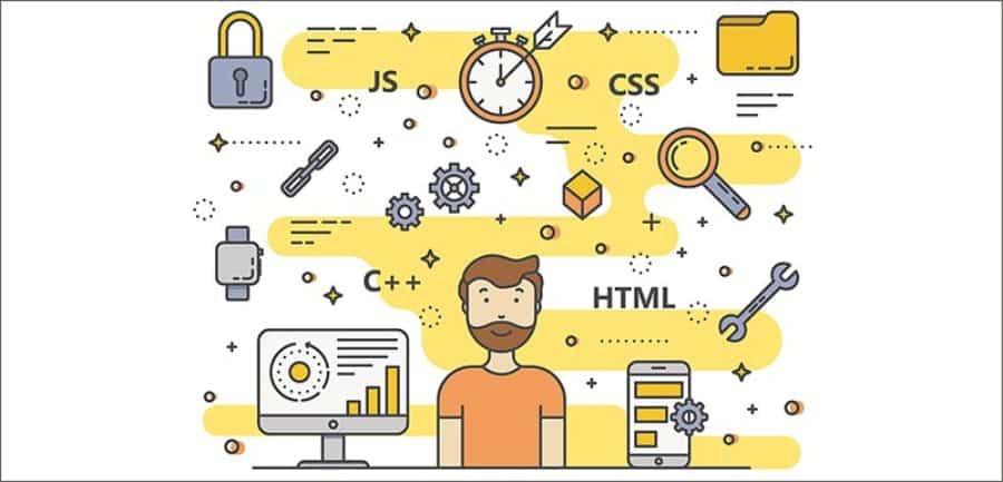 Best Online Full Stack Developer Courses & Certificates